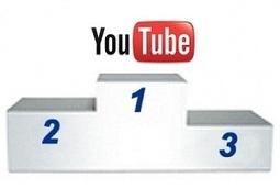 YouTube devient le réseau social préféré des ados | French Digital News | Scoop.it