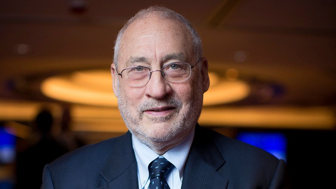 U.S. Economy Not Working for Most of America: Stiglitz | real utopias | Scoop.it