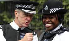 How communities can work with the new police commissioners | Unleashing Social Energy | Scoop.it