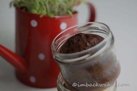 Der Supergau am Sonntagmorgen – Zweierlei Kuchen im Glas | Brownies, Muffins, Cheesecake & andere Leckereien | Scoop.it
