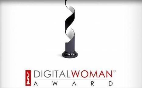 Digital Woman Award: innovazione e tecnologia al femminile! | BH Donna2 (al quadrato) | Scoop.it
