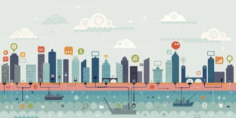 Bright lights, big cities, biggerdata | Smart City - Big Data and Internet of Things | Scoop.it