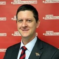 Australian suspended anti-gay politician: Equal marriage is making ... | -Gay-Marriage- | Scoop.it
