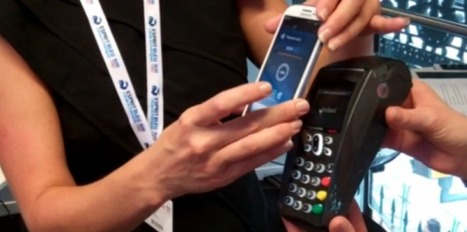 NFC en Europe : 50 % des paiements par smartphone en 2020 ? | Mobile & Magasins | Scoop.it