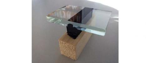 Une étude sur les systèmes de vitrages collés sur châssis bois (phase 1) | Menuiserie et Panneaux | Scoop.it