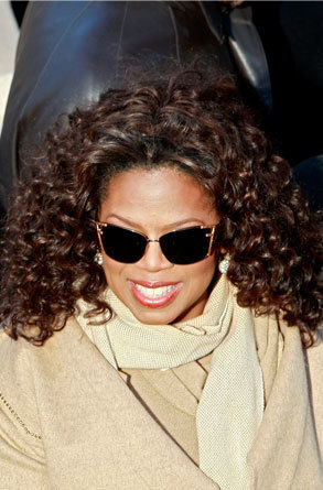 Oprah Winfrey: Overcoming the Odds | leading a good life | Scoop.it