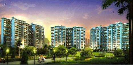 ANANT RAJ MACEO - 4 BHK FLATS FOR SALE IN GURGAON | Anant Raj Maceo Sector 91 Gurgaon | Scoop.it