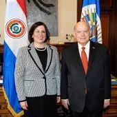 All is ready for the OAS General Assembly in Paraguay, June 3 to 5 ... | Real Estate in Paraguay | Scoop.it