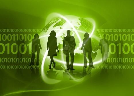 Scientific Social Networks: Different Approaches for Different Disciplines | Aprendiendo a Distancia | Scoop.it