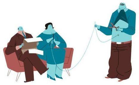 Los padres como maestros | Madres de Día Pamplona | Scoop.it