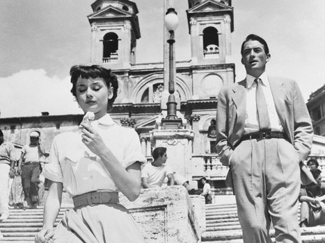 Our Favourite Italian Fashion Moments on Screen | Vintage and Retro Style | Scoop.it