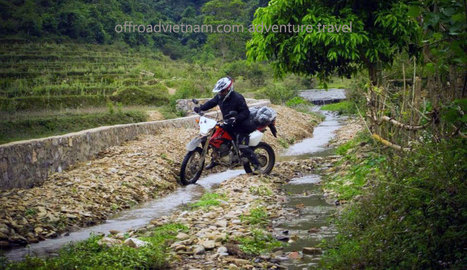 Motorbike Tours And Rentals In Hanoi   Offroad Vietnam   Vietnam Off-road Motorbike Tours   Scoop.it