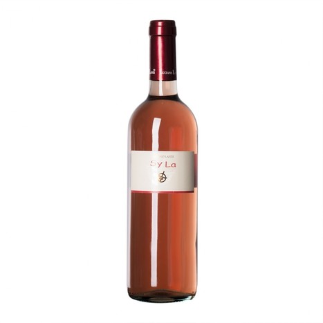 Azienda Landi SyLa, rosè wine  from Syrah+Lacrima di Morro d'Alba | Wines and People | Scoop.it