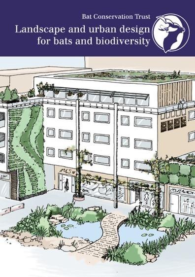 Landscape & Urban Design - Bat Conservation Trust | Bat Biology and Ecology | Scoop.it