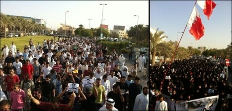 Bahrain : The Killing of Hussam AlHaddad and the UnansweredQuestions   Human Rights and the Will to be free   Scoop.it