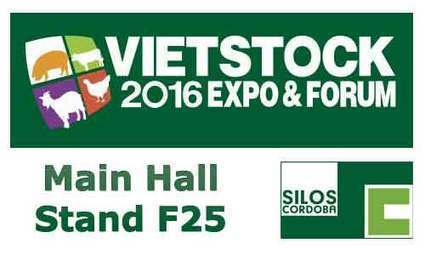 We'll be exhibiting our silos and new grain handling equipment at Vietstock 2016 | Grain Storage Trends and Innovations Worldwide | Scoop.it