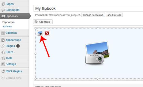 Créer un Flipbook dans votre blog WordPress | Ressources thématiques cbb mobile | Scoop.it