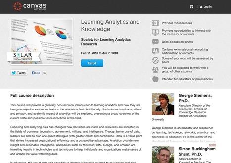 Revisión de MOOCs sobre educación | Esteban Romero | MOOC - Noticias | Scoop.it