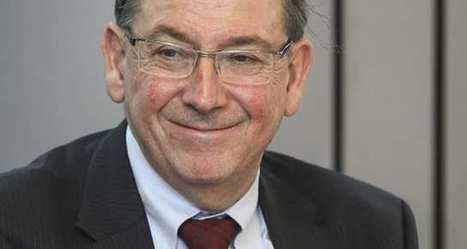 Jean-Luc Demarty : «Personne ne pense que la Chine est une économie de marché»   Compétitivité et intelligence économique   Scoop.it