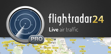 Flightradar24 Pro 4.0.3 APK Free Download - APK Download™ | Apk Download | Scoop.it