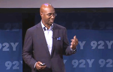 How to Use Mobile Devices to Solve Global Problems | Talks | Scoop.it
