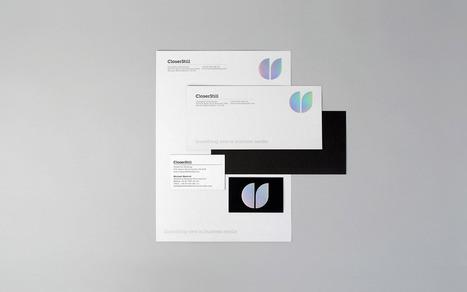 Closerstill Identity / Sawdust | Design Graphique | CRAW | Scoop.it
