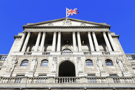 Bank of England announces growth in credit union lending - Co-operative News | Credit union UK news | Scoop.it