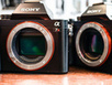 "Sony A7 et A7R, hybrides 24x36mm et ""démocratiques"" 