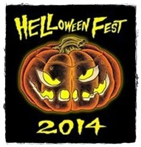 Wicked Things Horror Blog: Killer Horror Event - Helloween Fest! | Horror | Scoop.it