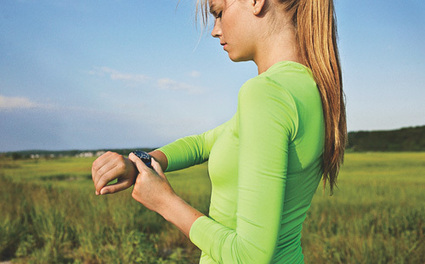 Walk to Strengthen Muscles   The Running Nation   Scoop.it