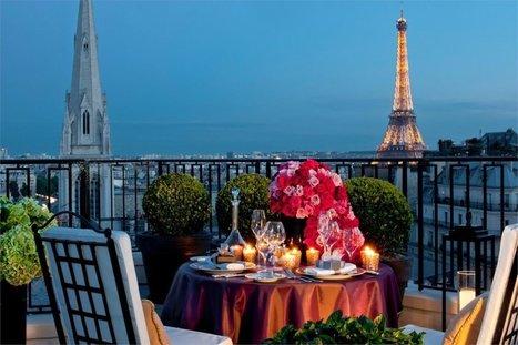Da Firenze a Dubai, le suite più lussuose del mondo (FOTO) | Lifestyle | Scoop.it