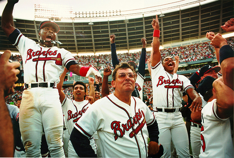 "Braves icon Bobby Cox elected to baseball Hall of Fame | Buffy Hamilton's Unquiet Commonplace ""Book"" 