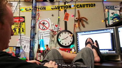 #RRHH: Ventajas de aportar #creatividad a perfiles no creativos | ideas y personas | Scoop.it