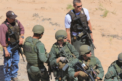 457 #BundyRanch Photos..... amazing clarity | Criminal Justice in America | Scoop.it