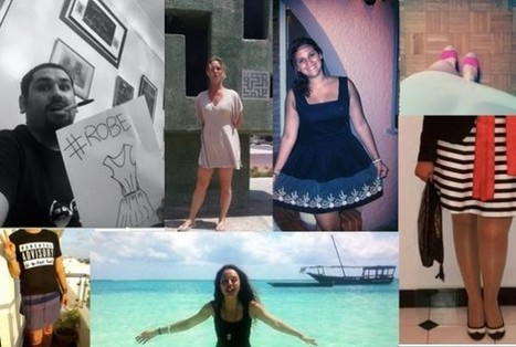 Moroccan Women Wear Mini-skirts in Protest Against Arrest of Two Women | A Voice of Our Own | Scoop.it