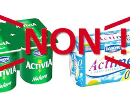 Danone obligé de retirer sa publicité mensongère après 15 années de matraquage et de dégâts - Santé Nutrition   E-Réputation, retour sur investissement des réseaux sociaux (ROI), gestion de l'image de marque en ligne (y compris la com' de crise)   Scoop.it
