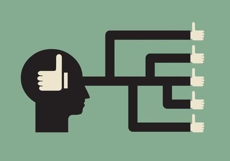Les «influenceurs» au cœur de toutes les attentions   social media   Scoop.it