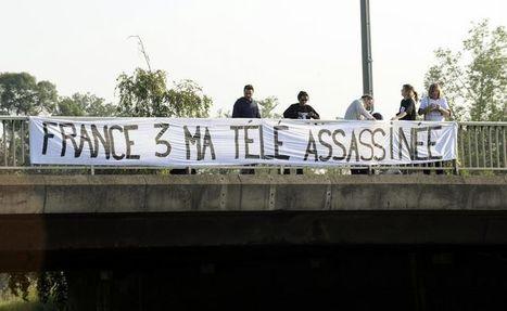 France3: l'appel au secours d'unerédaction | La presse en France | Scoop.it