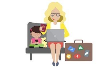 Le search, premier point d'entrée des voyageurs online   Digital Marketing - Innovation   Scoop.it