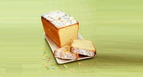 Recette Cake au yaourt - Essyndic.com | Cuisine, Recettes et art culinaire | Scoop.it