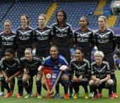 UEFA Women's Champions League: Pros, cons of saying goodbye to Lyon (Part ... - NBCSports.com | futbol | Scoop.it