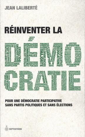 Réinventer la démocratie (1/2) - Démocratie Par... | Démocratie participative en Rance-Emeraude ... et ailleurs | Scoop.it