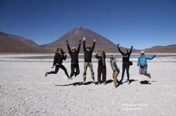 Quel budget pour un tour du monde ? 4 typologies de voyageurs | Organiser un tour du monde | Scoop.it