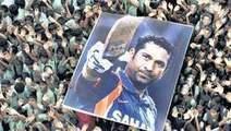 Afscheid van een cricketgod | India | Scoop.it