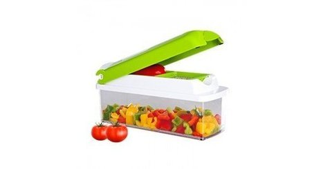 Super Vegetable Cutter | BEST ONLINE SHOPPING IN INDIA | Scoop.it