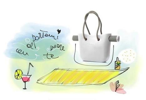 Borse O Bag | versione beach e summer, perfette da portare in vacanza | Encanthè | life style blog | Life style | Scoop.it