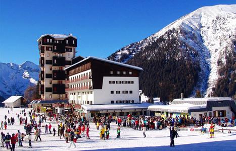 Développement durable en montagne : la location de meublés de tourisme pourrait être encadrée | TrendyTourism | Scoop.it