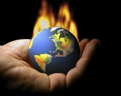 Consecuencias del Cambio Climático | Agua | Scoop.it
