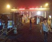 China detains 60 people over incinerator protest | Sustain Our Earth | Scoop.it