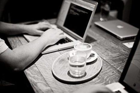 Técnicas para escribir en un blog | Como ganar dinero en Internet | Scoop.it